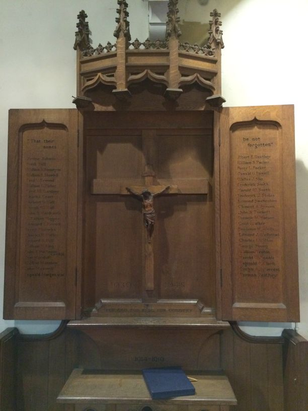 Christ Church Memorial